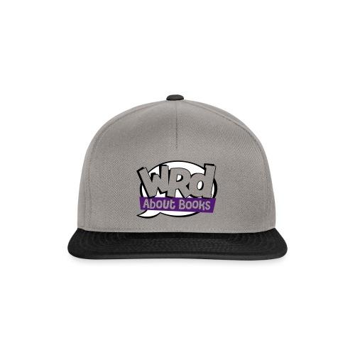 WRD Master Branding - Snapback Cap