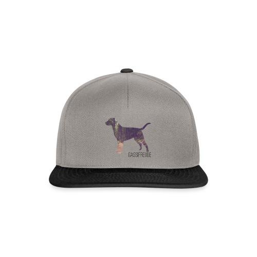Gassifreude Logo - Snapback Cap