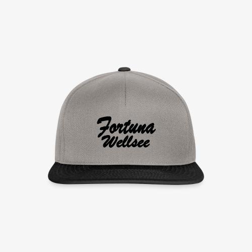 Fortuna Wellsee - Snapback Cap