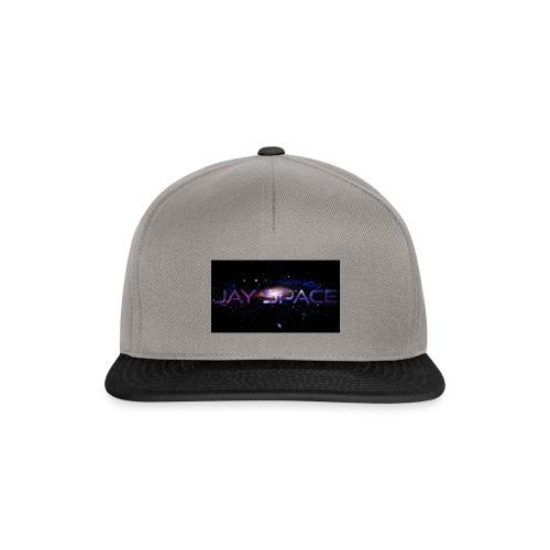 Jay Space - Snapback Cap