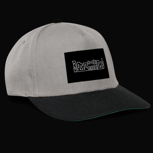boyz n the hood shirt - Snapback Cap