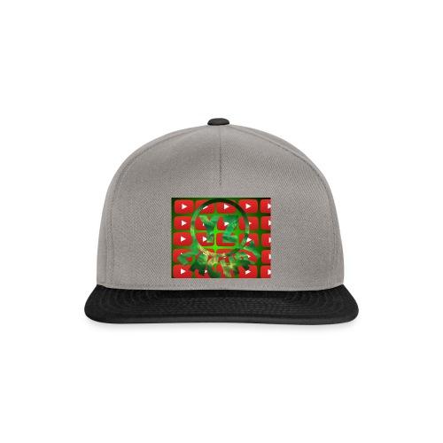 YZ-slippers - Snapback cap
