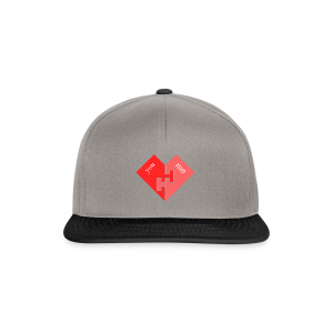 You and Me puzzle - Snapback Cap