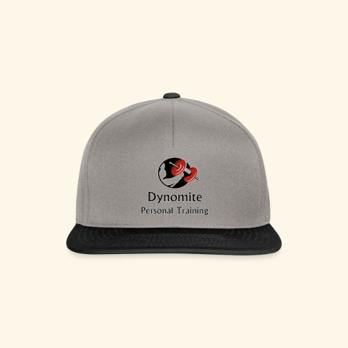 Dynomite Personal Training - Snapback Cap