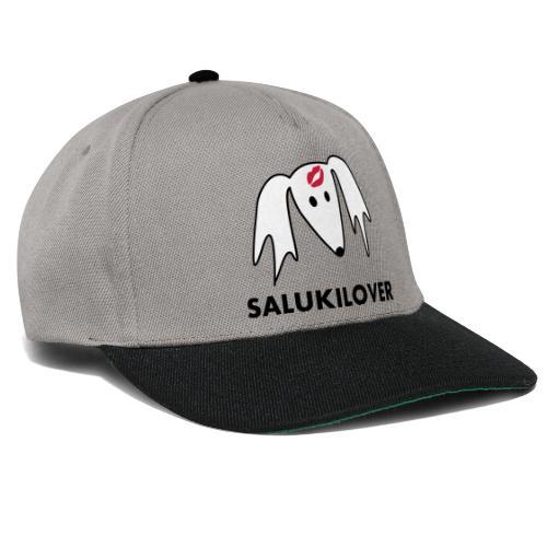 Salukilover - Snapback Cap