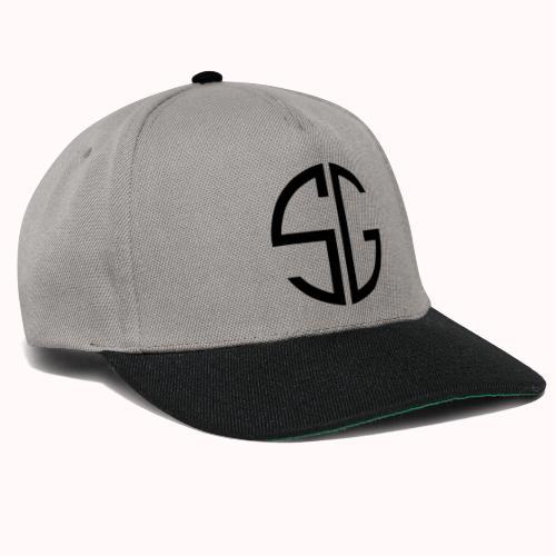 SemGamer Merch - Snapback cap