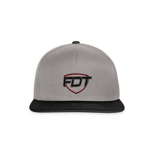FDT initial - Snapback-caps