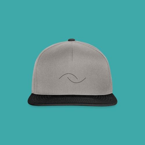 Robert Charlie Logo Big png - Snapback Cap