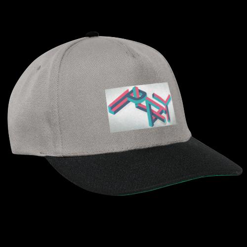 Play Collection - Snapback Cap