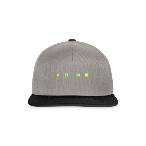 Replay Retro - Snapback Cap