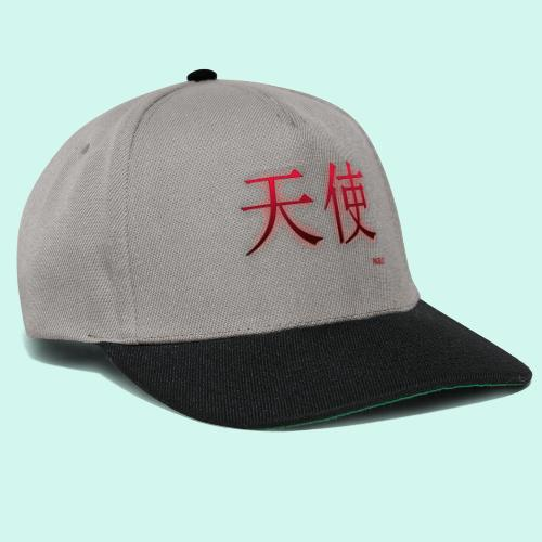 ANGELO/ANGEL - Snapback cap