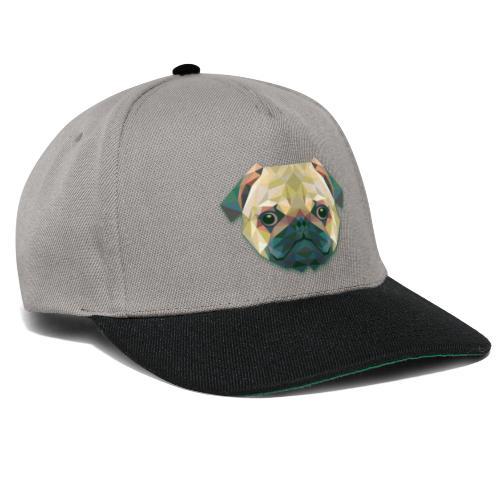 Carlino - Snapback Cap
