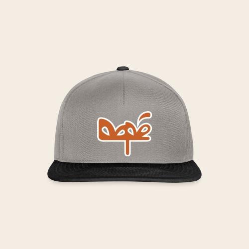 DAPE BAG - Snapback Cap