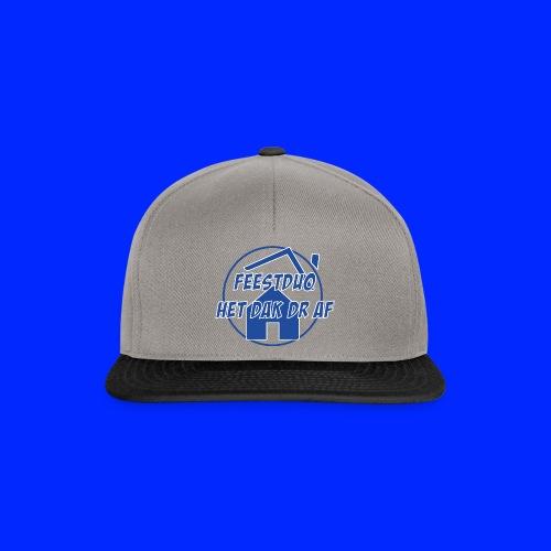 Simpel logo - Snapback cap