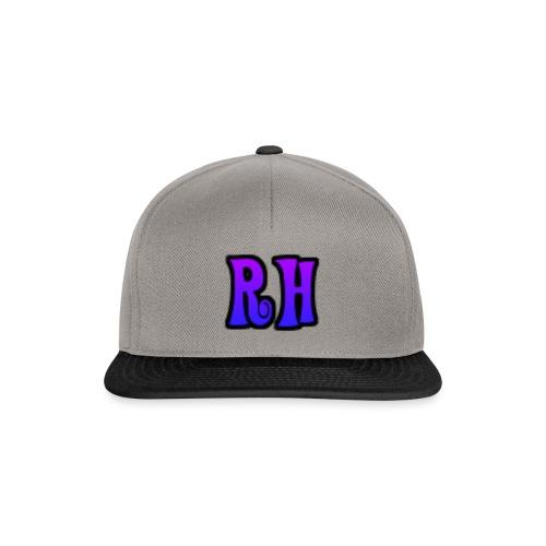 RomeosMerch - Snapback Cap