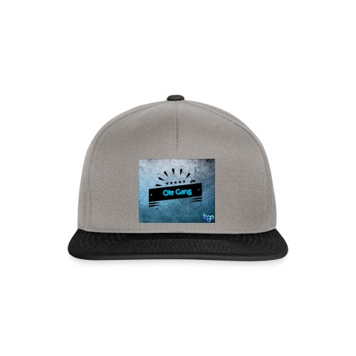 Metallic - Snapback Cap