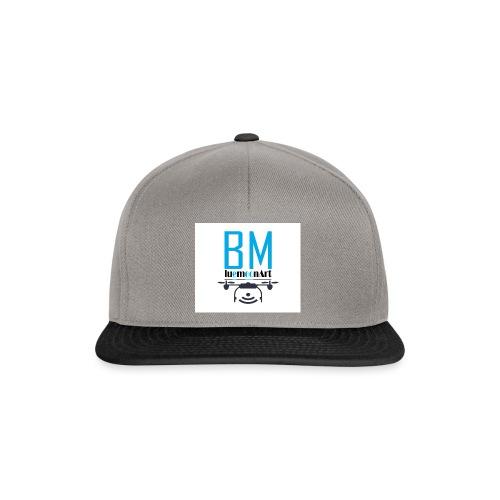 bluemoonart - Snapback Cap