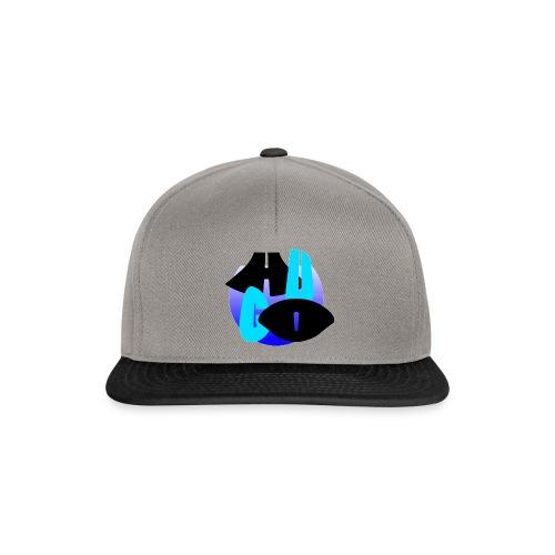 Hugo's logo transparant - Snapback cap