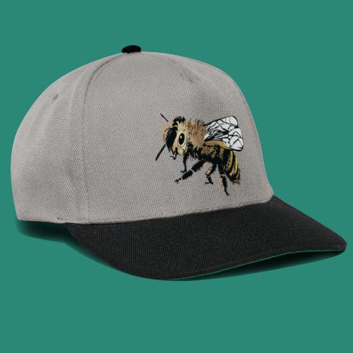 Wespe - Snapback Cap
