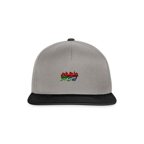 gamin brohd - Snapback Cap