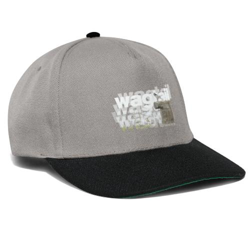 Wagtail - Snapback Cap