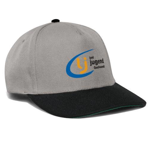 LJ Gschwandt - Snapback Cap