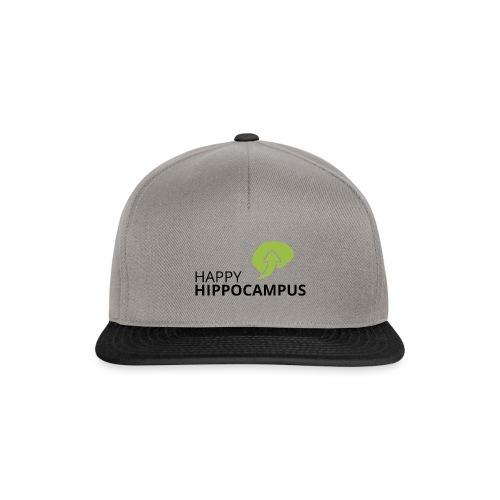 HappyHippocampus - Snapback Cap