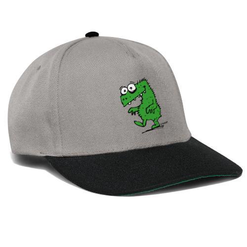 Happy Dyno - Snapback Cap