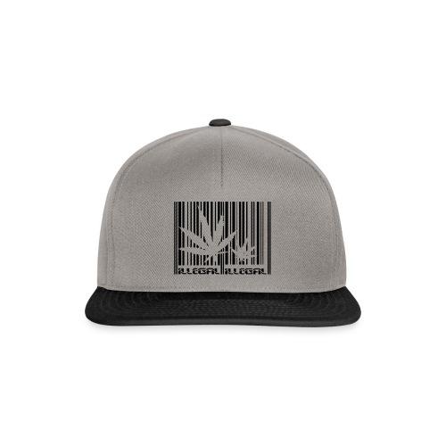 marijuiana 29071 1280 - Snapback Cap