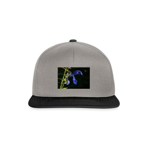 Blumen - Snapback Cap