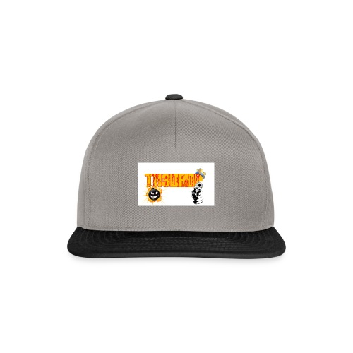 Maglietta th3drop - Snapback Cap