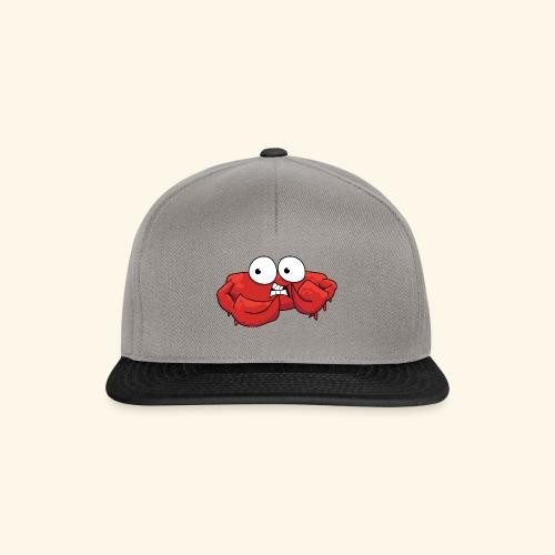 Krabbe 20 5 19 - Snapback Cap