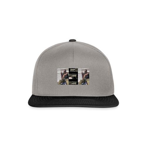 enzo knol - Snapback cap