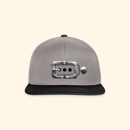 Gesp - Snapback cap