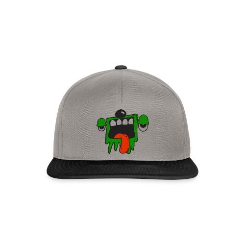 BLAAA - Snapback cap