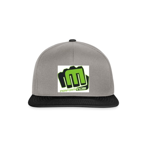 m_performances_jpg - Snapback Cap