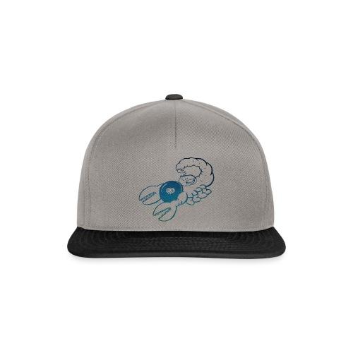 Space Scorpions?! (Stars) - Snapback Cap