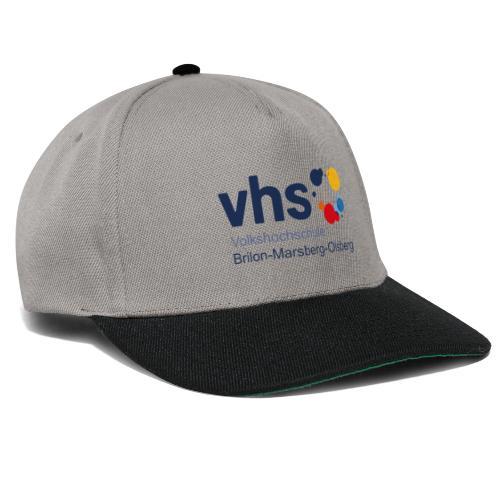 Fanshop VHS BMO - Snapback Cap