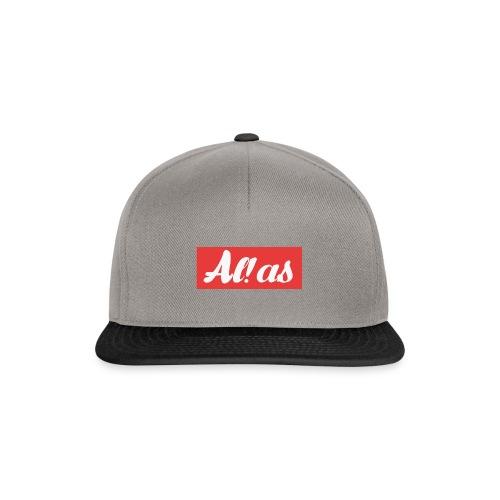 Al!as - Snapback Cap