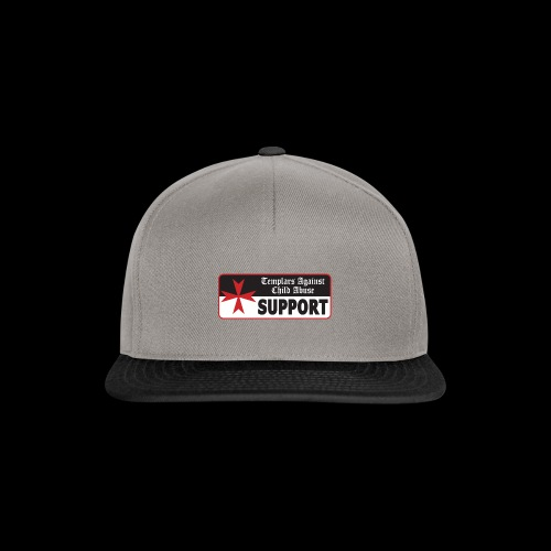 SUPPORT TACA FRANCE LONG - Casquette snapback