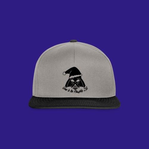 Vader's List - Snapback Cap
