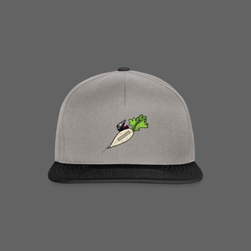 REDIARTS - REDDICH - EDITION - Snapback Cap