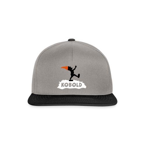 Kobold - Snapback Cap