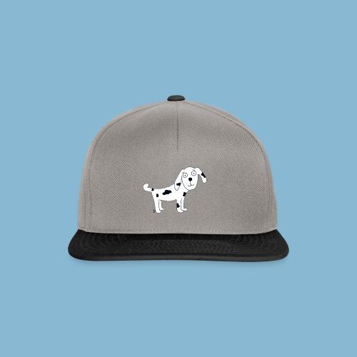 Hund Leo der treue - Snapback Cap