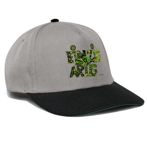 Einzigartig - Snapback Cap