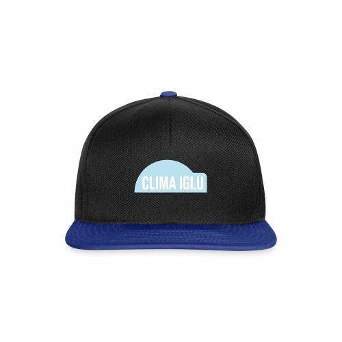 clima iglu - Snapback Cap
