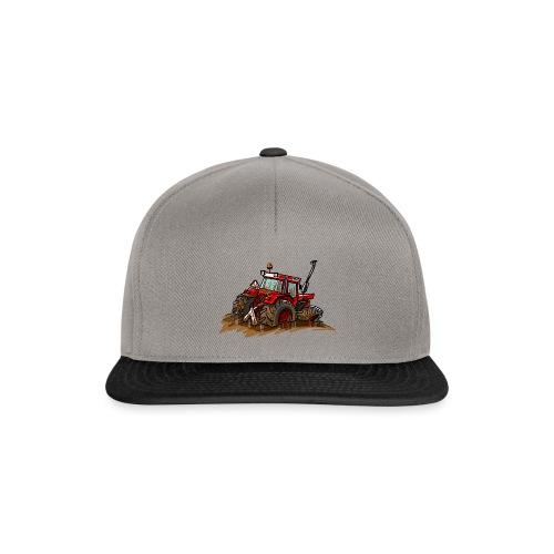IH in de blub - Snapback cap