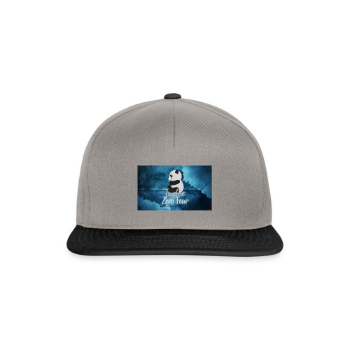 Twelve Zero Four - Snapback Cap