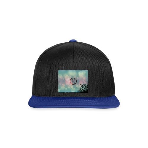 Llama Coin - Snapback Cap