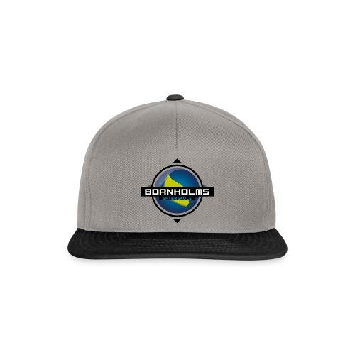 BORNHOLMS_EFTERSKOLE - Snapback Cap
